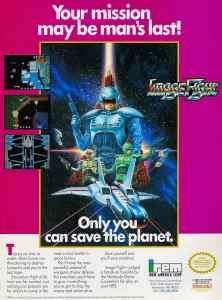 GamePro   June 1990 p-109
