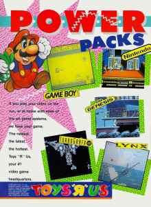 GamePro   June 1990 p-124