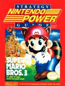 Nintendo Power | June 1990 p-01