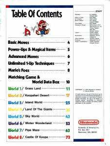Nintendo Power | June 1990 p-03