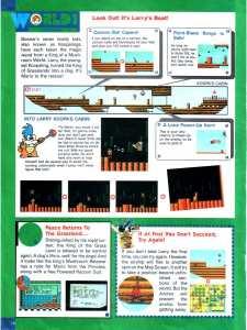 Nintendo Power | June 1990 p-16