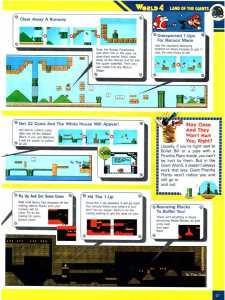 Nintendo Power | June 1990 p-37