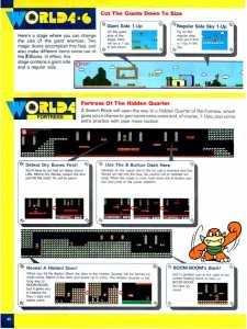 Nintendo Power | June 1990 p-40
