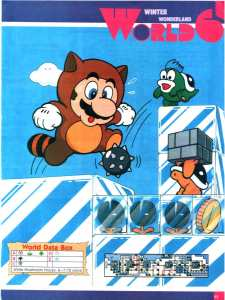 Nintendo Power | June 1990 p-53