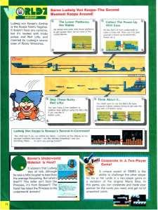 Nintendo Power | June 1990 p-72