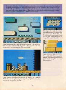 Game Players Guide To Nintendo | June 1990 p-074