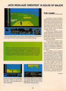 Game Players Guide To Nintendo   June 1990 p-106