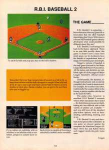 Game Players Guide To Nintendo | June 1990 p-114