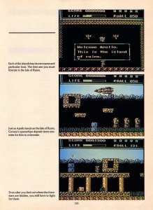 Game Players Guide To Nintendo   June 1990 p-125