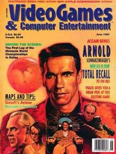 VGCE | June 1990 p-001
