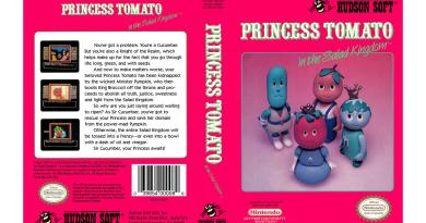 Princess Tomato In The Salad Kingdom Review