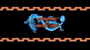 Bandit Kings Of Ancient China (NES) Game Hub