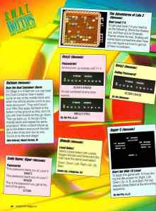 GamePro | July 1990 p-084