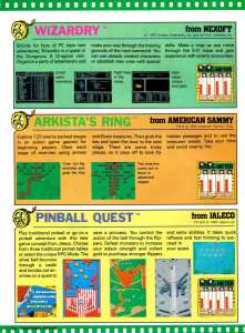 Nintendo Power | July August 1990 p-084