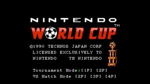 Nintendo World Cup (NES) Game Hub