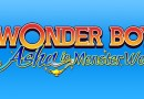 Wonder Boy: Asha In Monster World Arrives May 28