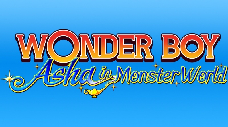 Wonder Boy: Asha In Monster World Arrives May 28