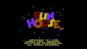 Fun House (NES) Game Hub