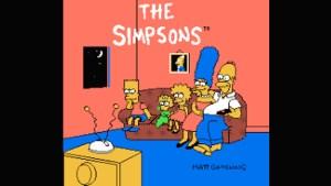 Simpsons: Bart VS. The Space Mutants