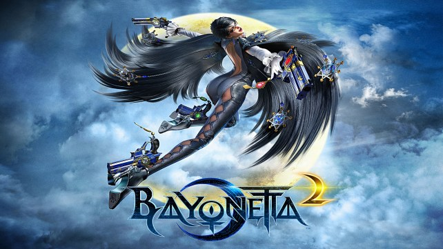 Bayonetta 2 (Revised)