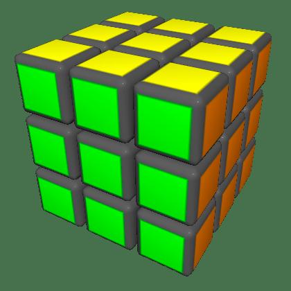 Hora da descontração – Redescubra o antigo cubo mágico!
