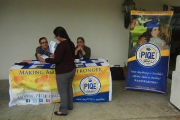 PIQUE Resources