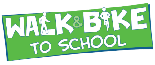 Bike to School logo