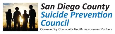 Suicide Prevention Council logo