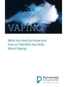 Vaping Guide pdf