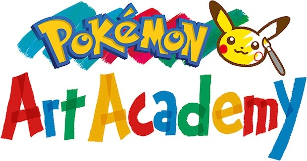 Pokemon Art Academy eShop
