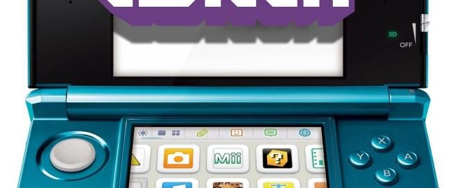 Twitch 3DS