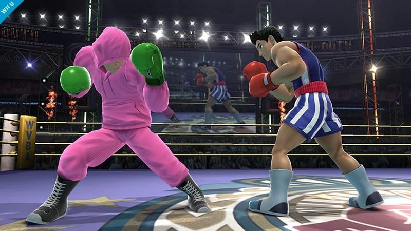 Smash Bros SmashShot