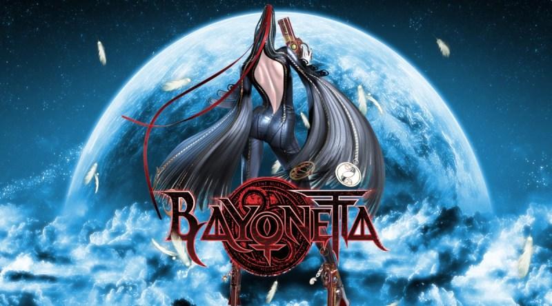 Bayonetta-Title