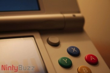 New Nintendo 3DS ReviewIMG_9984