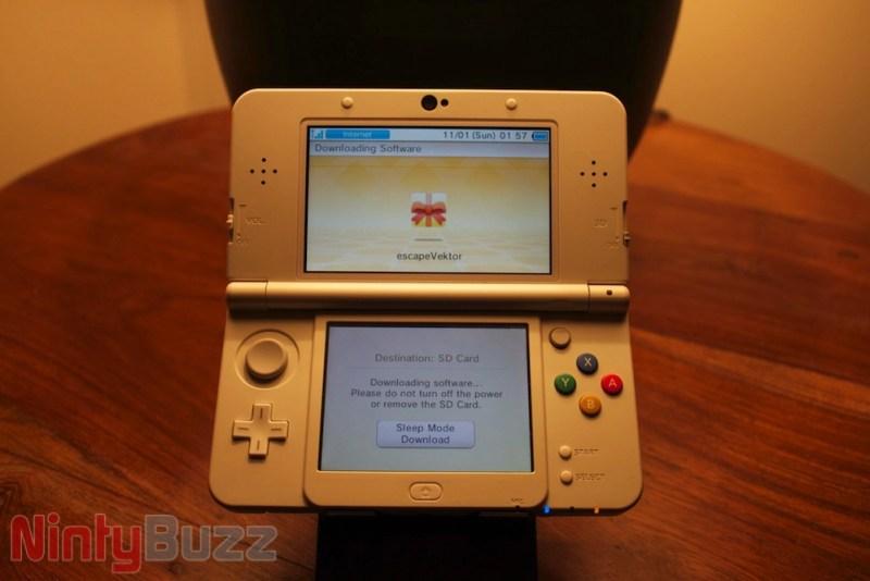 New Nintendo 3DS ReviewIMG_9994
