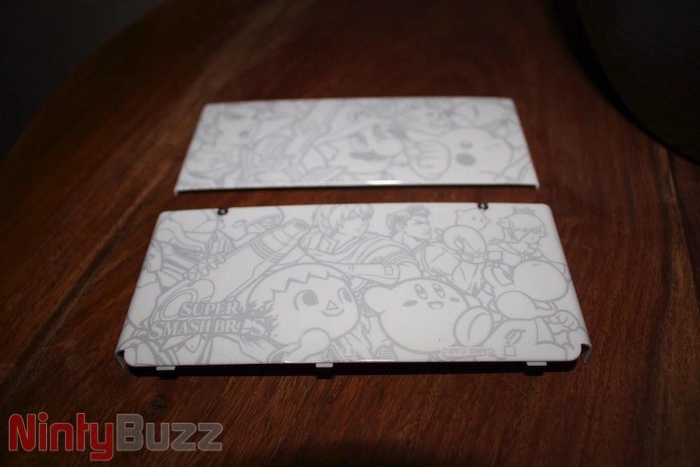 New Nintendo 3DS ReviewIMG_9999