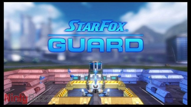Star Fox Guard Screen Shot 20.04.2016, 19.47