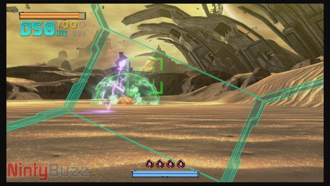 Star Fox Zero Screen Shot 20.04.2016, 15.33