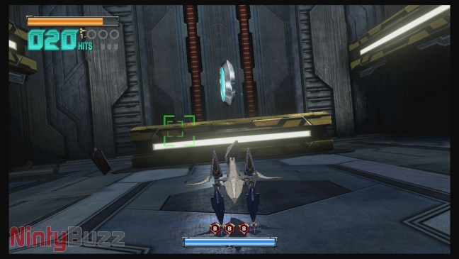 Star Fox Zero Screen Shot 20.04.2016, 15.38
