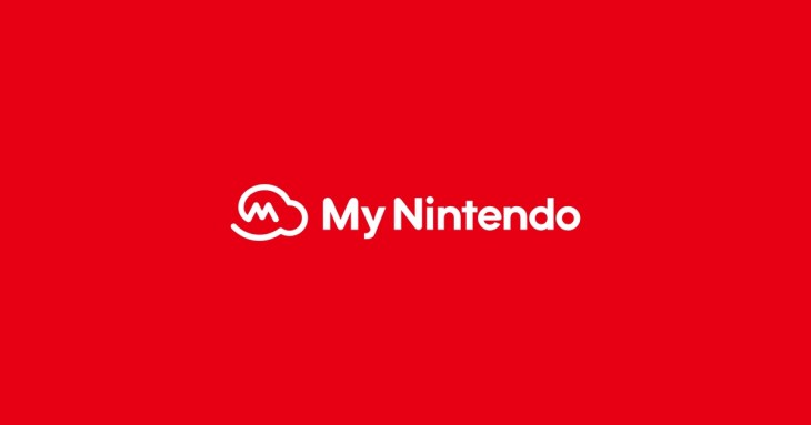 MyNintendo Logo
