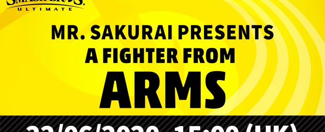 ARMS announcement