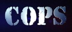image of COPS TV logo