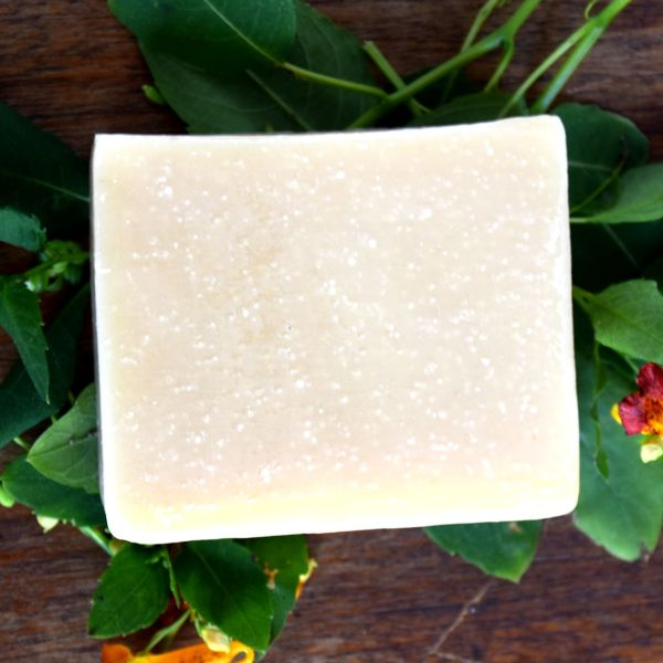 All Natural Jewelweed Soap