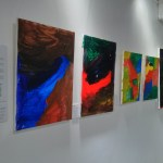 First Exhibition by Emerging Young Artist : Khaled
