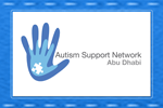 Autism Support Network Abu Dhabi