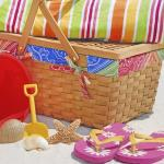 Beach Picnic for Autism Families in Abu Dhabi