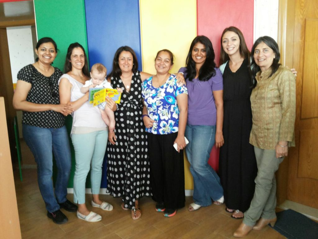 CLM Dubai Team