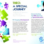 Parent Talk: Theo – A Special Journey by Teresa Oliveira