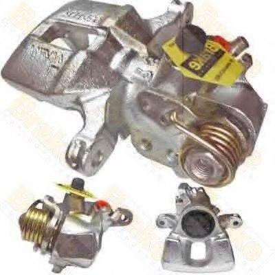 CA1358R, place,Brake ENGINEERING CA1698 Brake Caliper for HYUNDAI