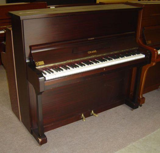 Crane Piano